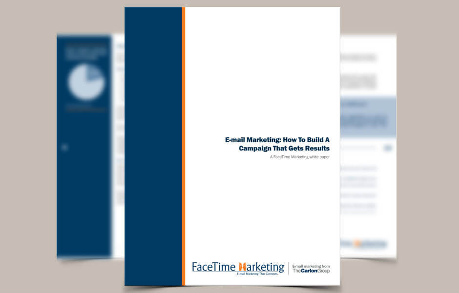 FaceTime Marketing white paper