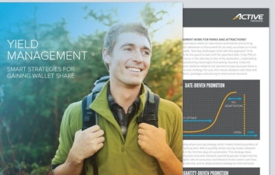 Yield Management white paper