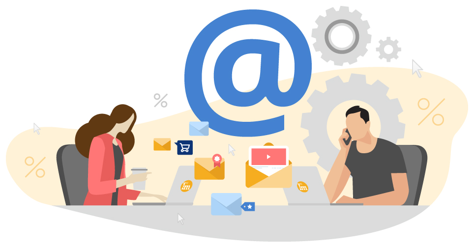 email and marketing automation services in Denver, CO